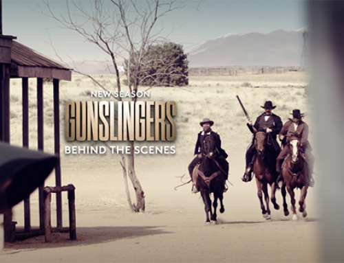 Gunslingers – Behind the Scenes 2