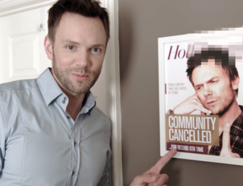 Crafted Spirits with Joel McHale