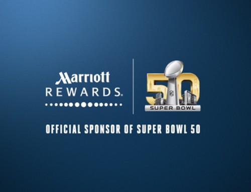 Marriott Rewards – 50 to 50